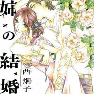 漫画『姉の結婚』 ネタバレと無料情報 結末も。